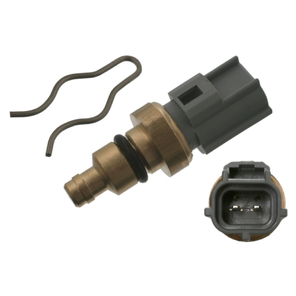 Street 03-05 96-05 Coolant Temperature Sensor Fits Ford Fiesta 01-08 KA